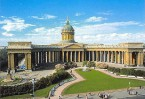 Крестный ход пройдет по Невскому проспекту от Казанского собора к Александро-Невской лавре