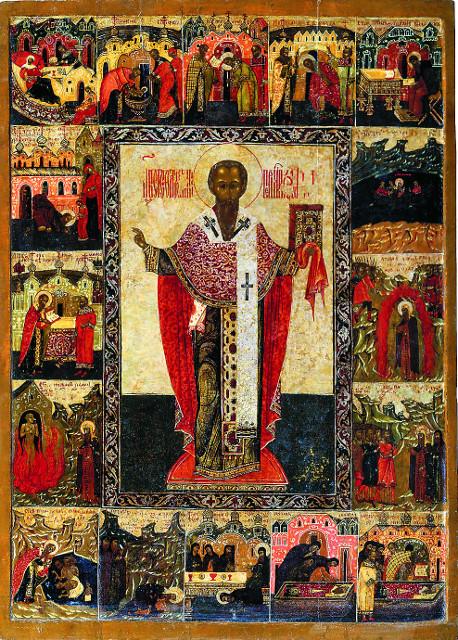 Тропарь святителю  Стефану, епископу Великопермскому Глас 4  Божественным желанием от юнаго возраста, Стефа- не премудре, разжегся, ярем Христов взял еси, и людей оляденевшая древле неверием сердца, Божественное семя в них сеяв, евангельски духовне по- родил еси. Темже преславную твою память почитающе, молим тя: моли, Егоже проповедал еси, да спасет ду- ши наша.