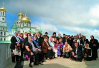 Второй год подряд митрополит Тамасосский и Оринийский Исаия приезжает в нашу страну во главе группы кипрских паломников