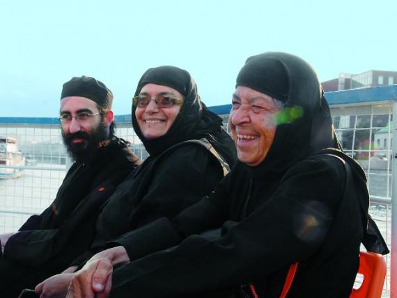 Прогулка на катере по Москве-реке