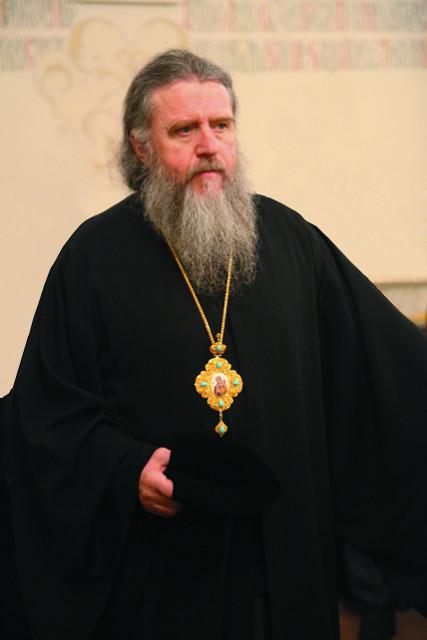 Архиепископ Витебский  и Оршанский (Дроздов)