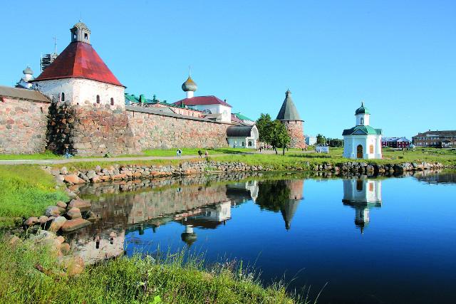 Православное паломничество – часть религиозной жизни верующего человека.
