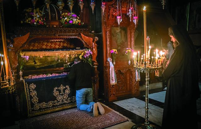 Веками именно паломничество, то есть посещение святых мест с целью поклонения, считалось самым главным походом в жизни человека