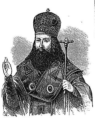 Святейший Патриарх Никон отошел ко Господу у стен Спасо-Преображенского монастыря