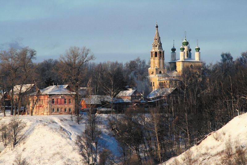 За возвращение городу исконного имени духовенство и краеведы боролись много лет