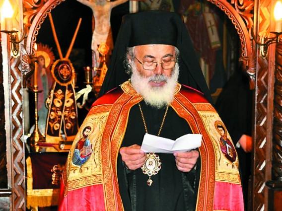 На торжественной церемонии передачи частицы мощей святого Климента Охридского Богословскому факультету Софийского университета