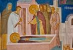 Никон был вторым настоятелем Троице Сергиевой лавры