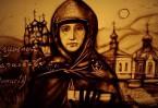Кадр из фильма Ксении Симоновой