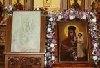 Чудотворный образ Пресвятой Богородицы «Призри на смирение»