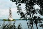 Знаменитая пятиярусная колокольня Николаевского собора бывшего Николо-Жабенского монастыря