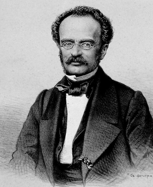 Петр Иванович Севастьянов
