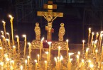 На вселенской панихиде православные христиане поминают всех усопших от Адама до наших дней