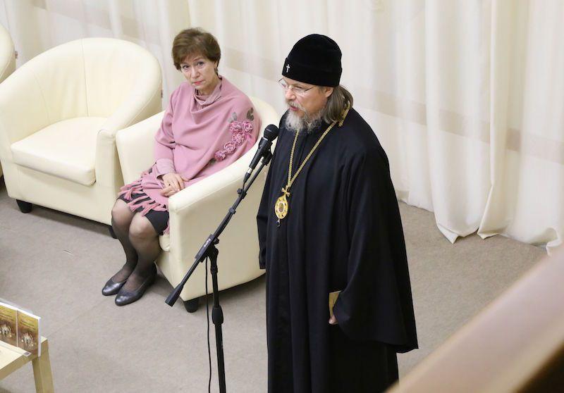 Митрополит Рязанский и Михайловский Марк рассказывает о новой книге