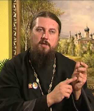 Протоиерей Илия Шугаев