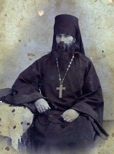 Архимандрит Варлаам (Коноплев)