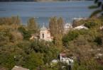 Cамый древний храм России находится в Керчи, недалеко от того места, где возводится мост через Керченский пролив