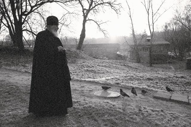 Фото: Духовно-Просветительский Центр Свято-Троице-Сергиевой лавры