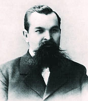 Имя непревзойденного мастера Михаила Пергина затерялось в тени славы главного придворного ювелира – Карла Фаберже