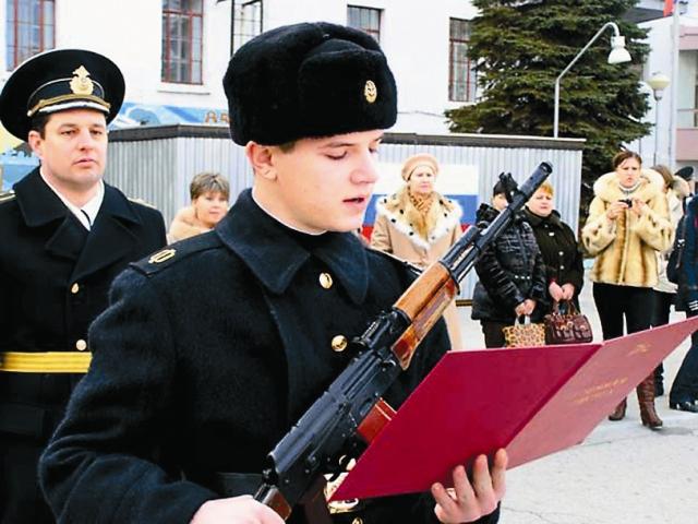 Святой великомученик Георгий Победоно- сец – покровитель российского воинства