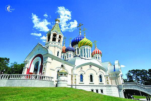 Более 60 церквей и часовен построено на средства Балтийской строительной компании.