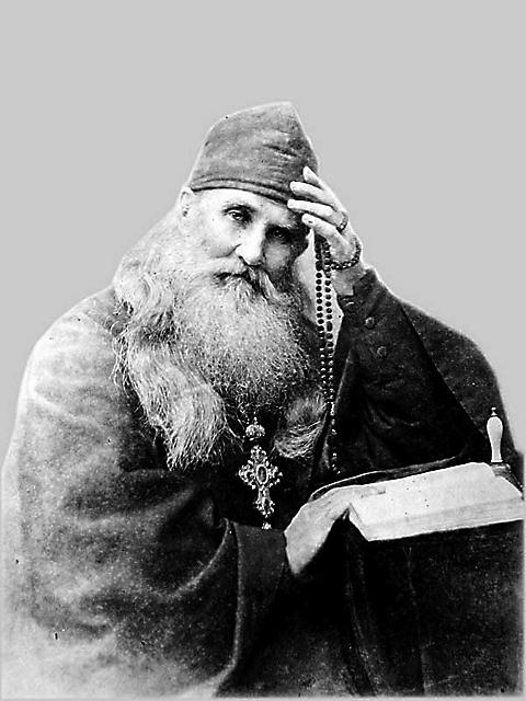 Пимен Угрешский