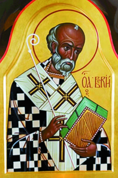 Память святителя Бирина отмечают 3/16 декабря преставление) и 4/17 сентября (перенесение мощей).