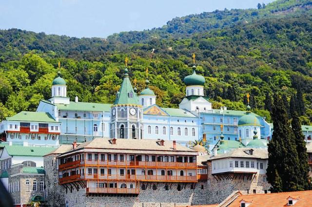 Сохранить монастырский ансамбль помогает Правительство Москвы. На его реставрацию в 2012 году выделено 150 миллионов рублей .