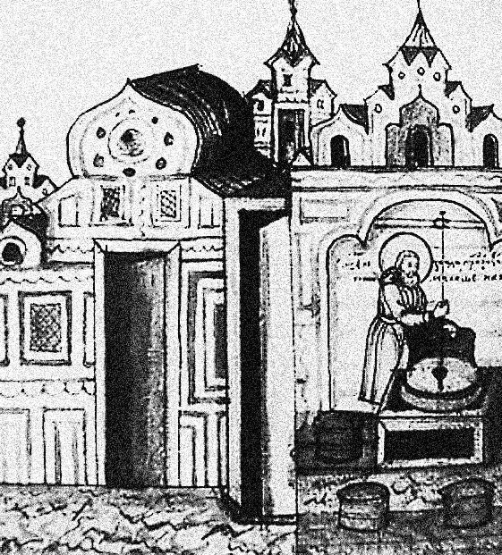 Поражает, что при великом изобилии поданных ему Божественных знаков Александр всегда оставался смиренным иноком, желающим во всем послужить людям