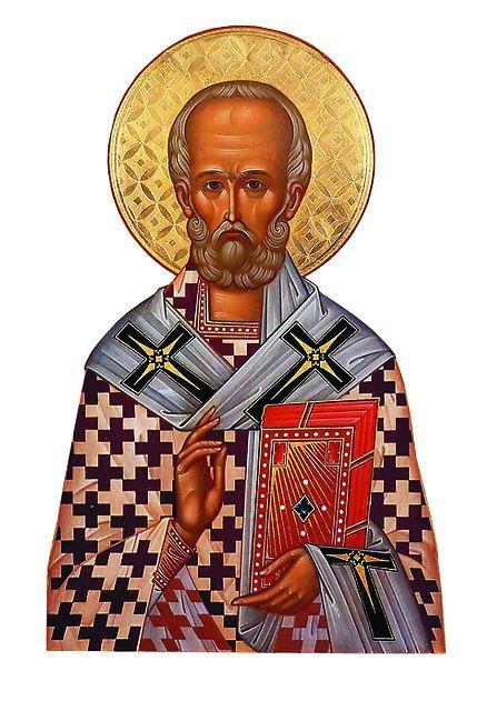 Издревле на Руси народ почитал святителя Николая, припадая к его образам с молитвой о заступничестве.