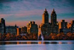Район Нью-Йорка, в котором расположен Свято-Никольский собор
