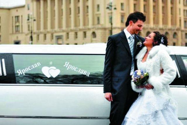 Первыми на Кубе венчались простые русские студенты Ярослав и Ярослава. Они долго копили деньги на свадебное путешествие.