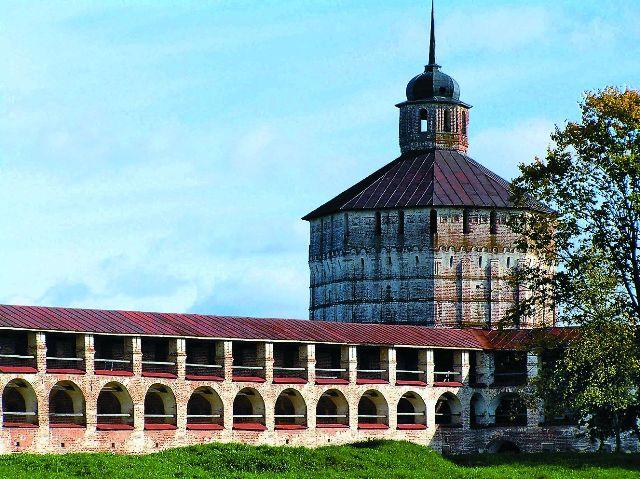 В голодные годы монастырь ежедневно кормил кроме братии еще 600 человек