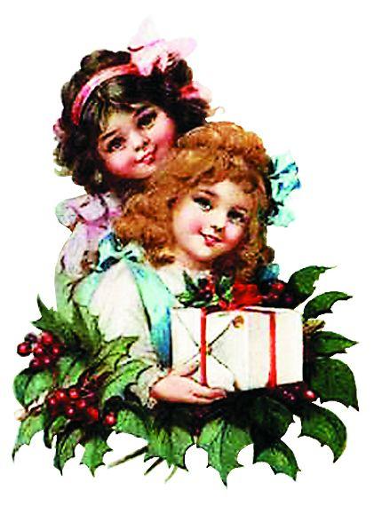 В X веке ученикам церковно-приходской школы Кельнского кафедрального собора в день памяти Святителя Николая стали раздавать фрукты и выпечку