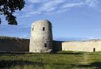 Своей успешной борьбой с крестоносцами город-крепость заслужил славу оплота земли Псковской и Новгородской, даже враги называли его «железным городом»