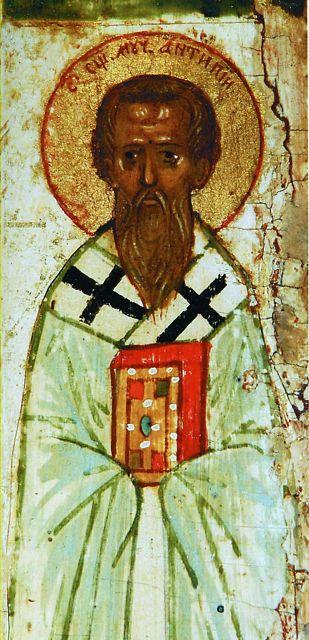 C давних времен священномученик Антипа Пергамский считался покровителем стоматологов и их пациентов