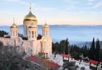 Думал ли архимандрит Антонин, покупая землю для русского монастыря в Палестине, что по обители будут ходить городские трамваи?
