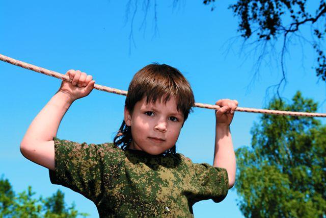 Для детей в лагере организуют однодневные экскурсионные и паломнические поездки по живописным окрестностям