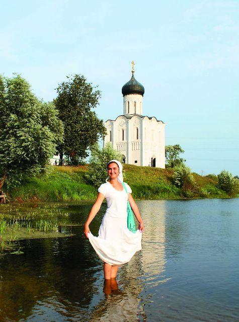 На Владимирской земле. Лето 2010 года