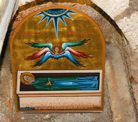 Гроб св. Симеона