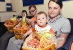 Патриаршие подарки получили и дети с ограниченными возможностями здоровья