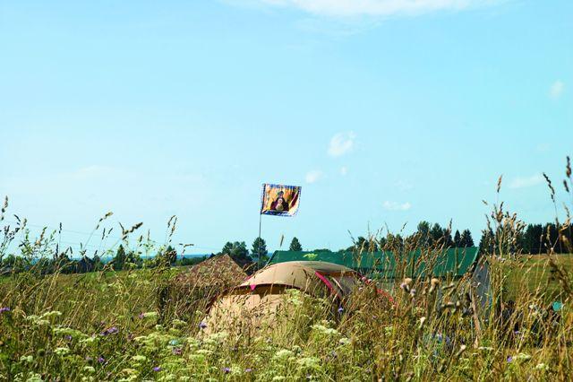 Собираясь в крестный ход, укладывая вещи, которые напоминают об отдыхе на природе, необходимо, еще находясь дома, настраивать себя на то, что это не тур- поход, не отдых, где можно будет расслабиться.