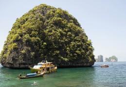 Островная жизнь
