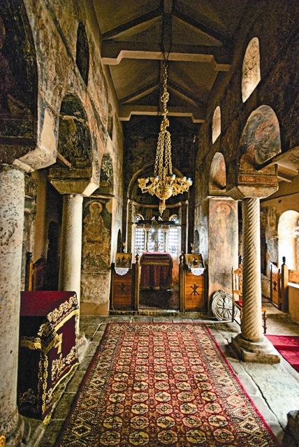 Базилика Дмитриия Солунского