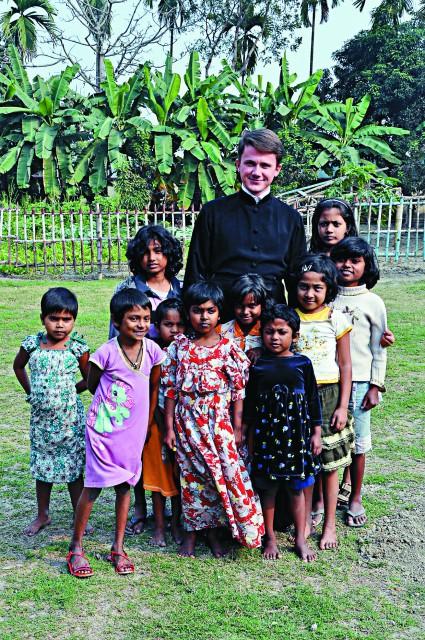 По данным на 2011 год, православная община в Индии насчитывает пять тысяч человек