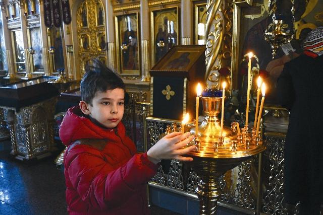 По сути, Радонеж – вторая родина преподобного Сергия