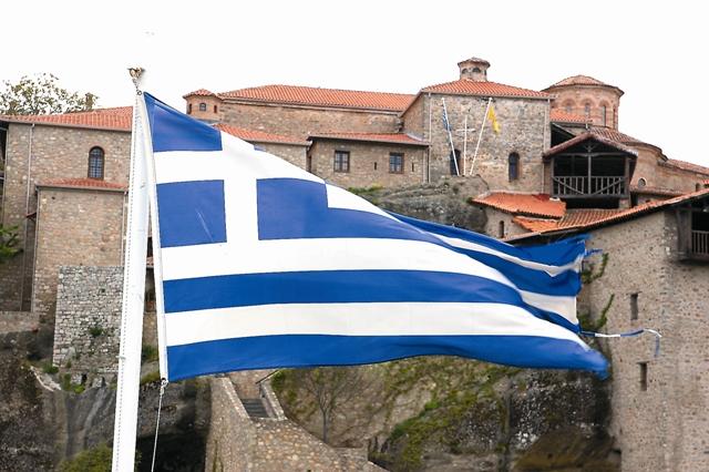 Главное богатство Греции – православные святыни, которые привлекают сюда христиан со всего мира.
