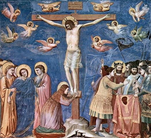 Распятие Иисуса Христа