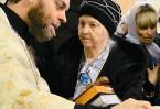 «Не оставлять скорбящего без утешения» – это наставление святого праведного Алексия отец Виктор считает для себя главным духовным ориентиром