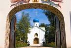 На строительство церкви Успения Богородицы только среди русских эмигрантов удалось собрать около 150 тысяч франков – огромная сумма для бедной эмиграции тех лет!