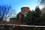 Храм в Мугни